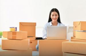 7 Tips Mudah Menjadi Dropshipper di Situs Marketplace