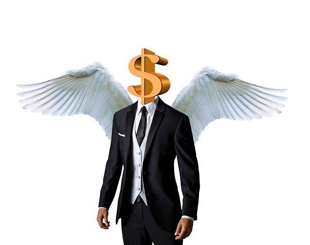 Mengenal Sang Pemberi Dana, Angel Investor